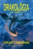 Drakológia Dračí denník II. Diel - Dugald A. Steer