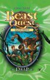 Dráp, opičí monstrum - Beast Quest (8) - Adam Blade