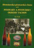 Dřewňovská pivovarská chasa - Jan Jirák