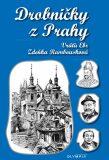 Drobničky z Prahy - Vratislav Ebr