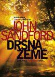 Drsná země - John Sandford