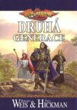 DragonLance: Druhá generace - Margaret Weis, Tracy Hickman