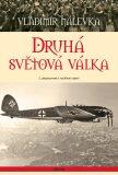 Druhá světová válka - 2. doplněné vydání - Vladimír Nálevka