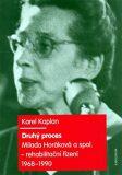Druhý proces - Karel Kaplan