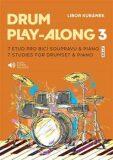Drum Play-Along 3 - Libor Kubánek