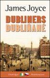 Dubliňané / Dubliners - James Joyce