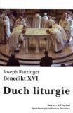 Duch liturgie - Georg Ratzinger