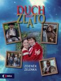 Duch nad zlato - Zdeněk Zelenka
