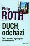 Duch odchází - Philip Roth