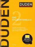 Duden Band 2 - Das Stilwörterbuch (10 auflage) - kolektiv autorů