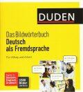 Duden Das Bildwörterbuch Deutsch als Fremdsprache. Für Alltag und Arbeit: 3500 Bilder und 6000 Wör - kolektiv autorů