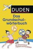 Duden Das Grundschul - wörterbuch - kolektiv autorů