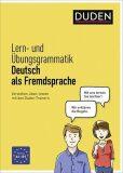 Duden Lern-und Übungsgrammatik Deutsch als Fremdsprache:Verstehen, üben, testen mit den Duden-Trainern - kolektiv autorů