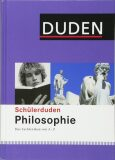 Duden Schülerduden Philosophie - Senk Simone