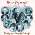 Hana Zagorová: Duety se slavnými muži CD - Hana Zagorová