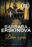Dům ozvěn - Barbara Erskinová