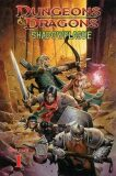 Dungeons & Dragons: Shadowplague - John Rogers