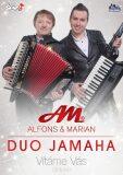 Duo Jamaha - Vítáme vás - CD + DVD - ČESKÁ MUZIKA