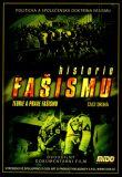 DVD Historie fašismu část druhá - CODI art & Production Agency