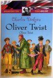 Oliver Twist dvojjazyčné čtení Č-A - Neuveden