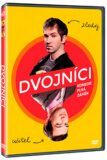 Dvojníci DVD - Jakub Kohák,  Ondřej Sokol, ...