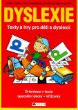 Dyslexie - Marie Černá, Iva Strnadová