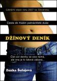 Džínový deník - Zuzana Šulajová