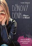 Džínový deník Chaos v hlavě - Zuzana Šulajová