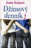 Džínsový denník 2 - Zuzana Šulajová