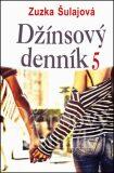 Džínsový denník 5 - Zuzana Šulajová