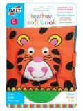Džungle - Dětská knížka s kousátkem - Galt