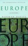 Europe : A History - Norman Davies