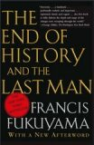 End of History and Last Man - Francis Fukuyama