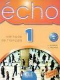 ECHO 2 CAHIER PERSONNEL + CD - Jacky Girardet, ...