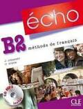 ECHO B2 CAHIER PERSONNEL+CD - Jacky Girardet, ...