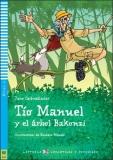 ELI - Š - Infantiles y Juveniles 3 - Tío Manuel y el árbol Bakonzi + CD - Jane Cadwallader