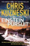 Einstein Pursuit - Chris Kuzneski