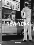 Elliott Erwitt's New York, Small Flexicover Edition - Elliot Erwitt
