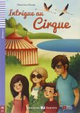 ELI - F - juniors 2 - Intrigue au cirque + CD - Domitille Hatuel