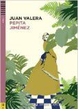 ELI - Š - Jóvenes y Adultos 3 - Pepita Jiménez + CD - Juan Valera