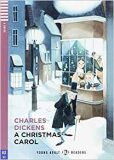 ELI - A - Young adult 3 - A Christmas Carol - readers - Charles Dickens
