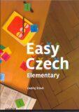 Easy Czech Elementary + CD - Ondřej Štindl