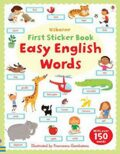 Easy English Words - Felicity Brooks