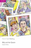 PER | Easystart: Billy and the Queen - Stephen Rabley