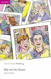 PER | Easystart: Billy and the Queen Bk/CD Pack - Stephen Rabley