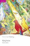 PER | Easystart: Flying Home Bk/MP3 Pack - Stephen Rabley