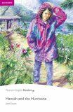 PER | Easystart: Hannah and the Hurricane - John Escott