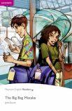 PER | Easystart: The Big Bag Mistake Bk/CD Pack - John Escott