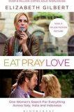 Eat, Pray, Love - Elizabeth Gilbertová