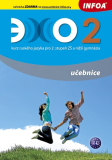 Echo 2 - učebnice - Beata Gawecka-Ajchel